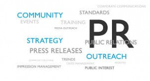 Public Relations Agency
