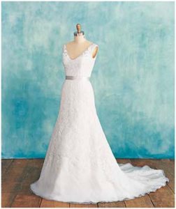 wedding gown suits