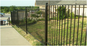 fence company in Dallas
