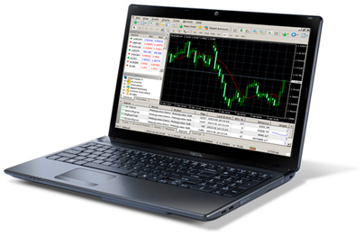 Easy to use forex trading platform