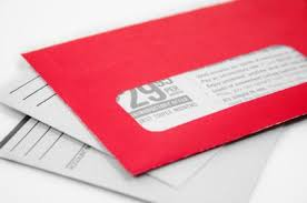 Direct Mail Promotion Service