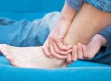 Feet and Ankle Pain